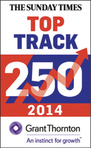 Sunday Times Top Track 250 survey