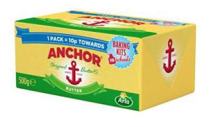 Anchor School promotion