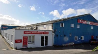 Appleby Westward store