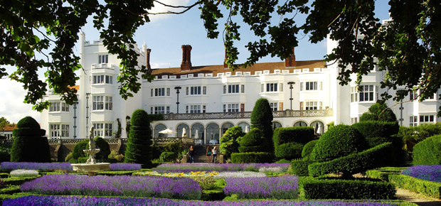 TheAWARDS lunch will take place at the impressive venue of Danesfield House, Buckinghamshire.