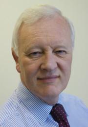David Gilroy