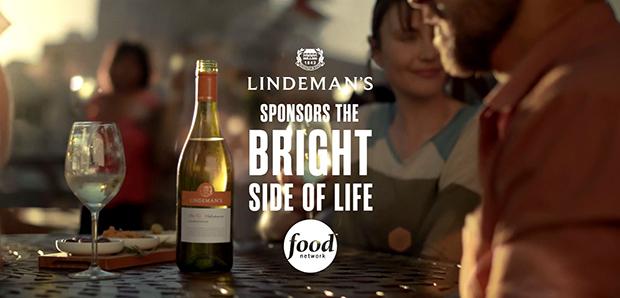 Lindemans Food Network 1