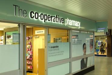 Co-op Pharmacy