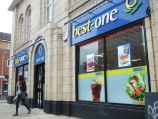 Best-one stores