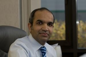 Rizwan Pervez new operations director at Bestway